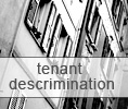 Tenant Descrimination